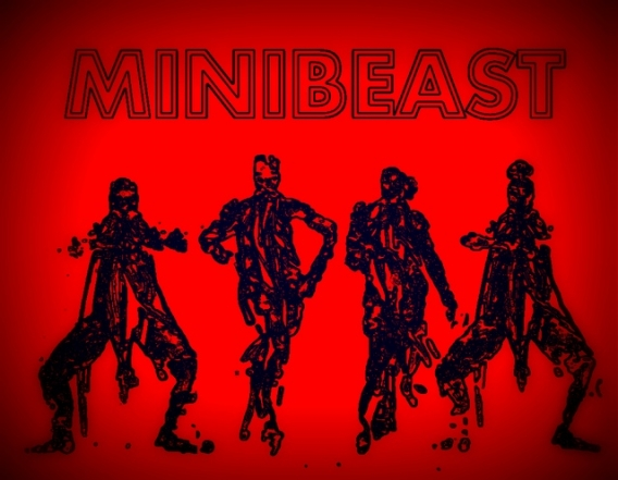 MORE THOUGHTS: FOUNDATIONS OF MINIBEAST'S SOUNDS